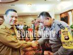 Wakil Gubernur Kalimantan Barat H. Ria Norsan